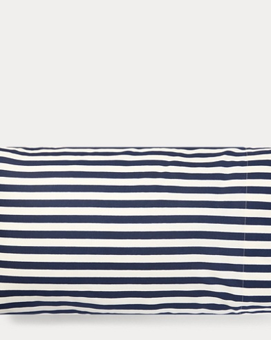 Cameron Stripe Pillowcase Set