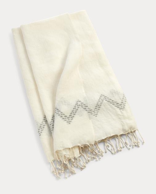 Sandia Throw Blanket
