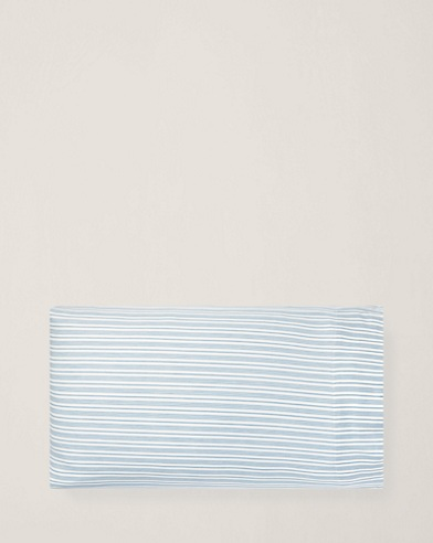 McKensie Stripe Pillowcase Set