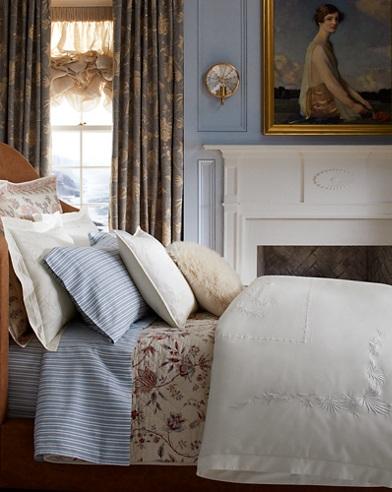 Luxury Bedding & Bedroom Necessities   Ralph Lauren