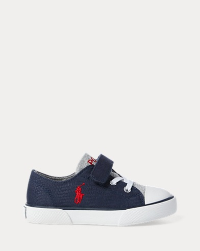 Koni Canvas Low-Top EZ Trainer