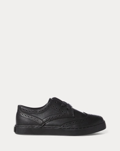 Alex Wingtip Oxford Trainer