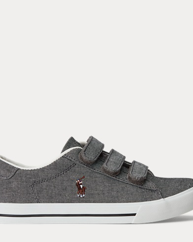 Easten II Chambray EZ Trainer