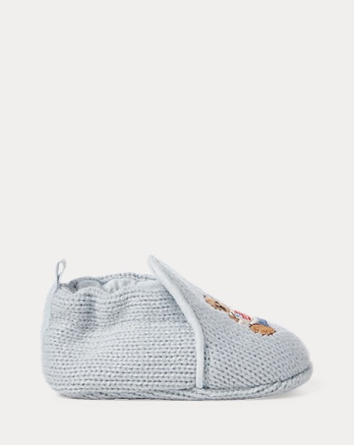 Percie Cotton Slip-On Shoe