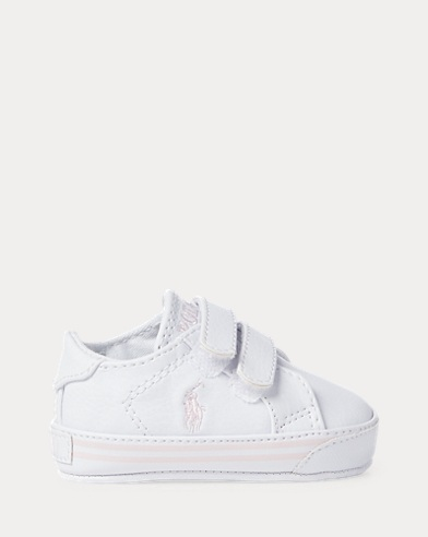 Baskets EZ Easten en cuir
