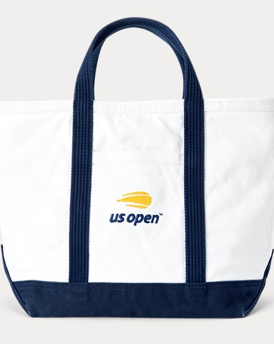 US Open Small Tote