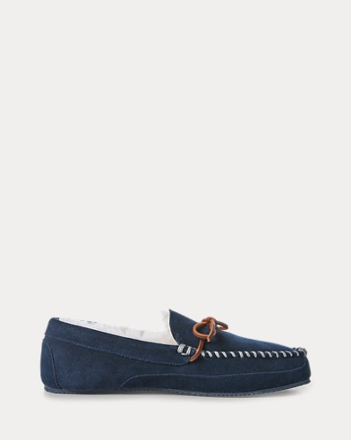 Merrick Moccasin Slipper