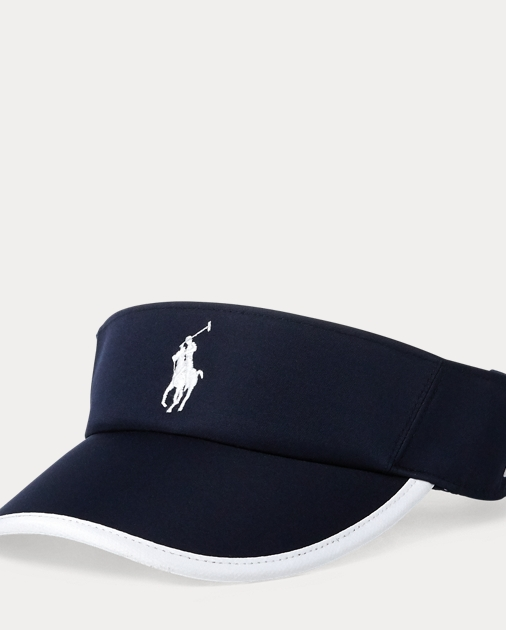 3d3f62c0 Polo Ralph Lauren US Open Visor 1
