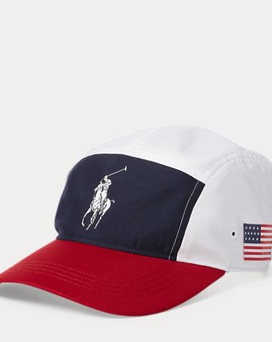 US Open Ball Boy Cap