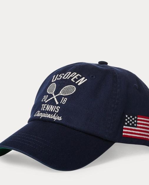 a89b39a2 Polo Ralph Lauren US Open Classic Tennis Cap 1
