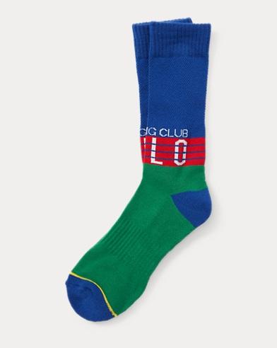 Polo Hi Tech Rafting Socks