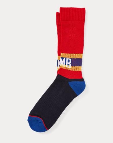 Polo Hi Tech Climb Socks