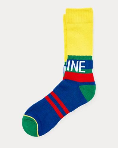 Polo Hi Tech Alpine Socks