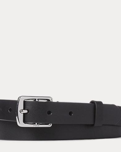 Equestrian Calfskin Belt