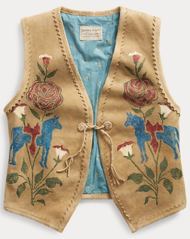 Limited-Edition Ambrose Vest