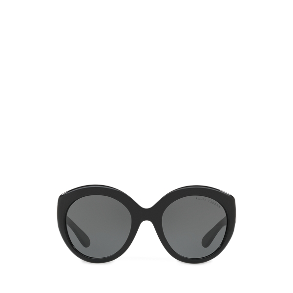 Polo Ralph Lauren Tinted Round Sunglasses