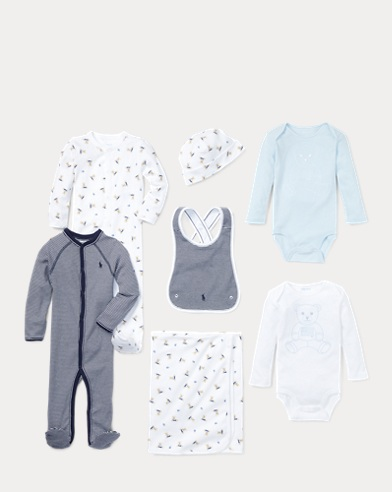 f96c55fbe Baby Boys    Girls  Outfits   Gift Sets