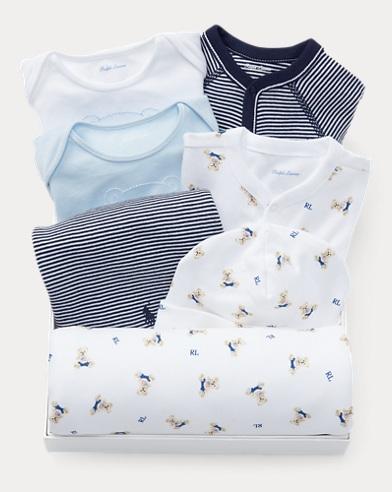 Newborn Baby Boy Clothing Outfits Accessories Ralph Lauren