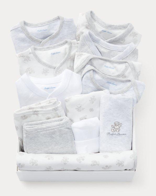 Cotton 13-Piece Gift Set