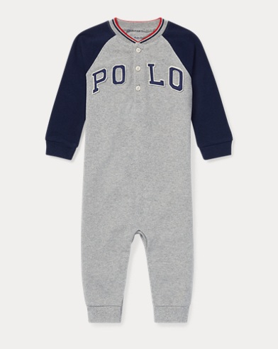 8f74daa21 Baby Boy & Infant Clothing, Accessories, & Shoes | Ralph Lauren