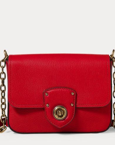 37a75fb101 Leather Crossbody Bag