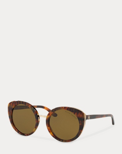 7d281f249856 RL Cross Sunglasses. Ralph Lauren