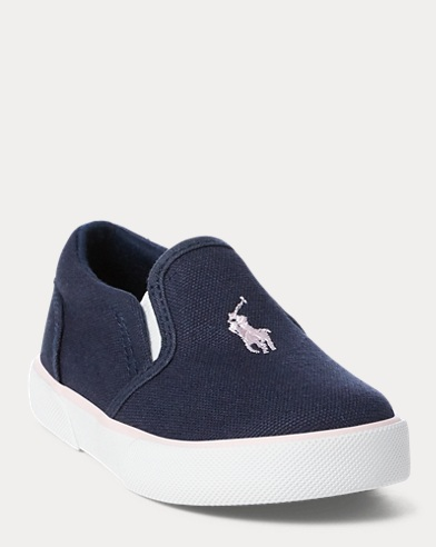 9002ffeac454bf Girls  Shoes in Sizes 2-16   Ralph Lauren
