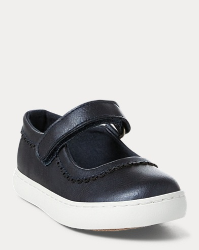 Pella II Mary Jane Sneaker