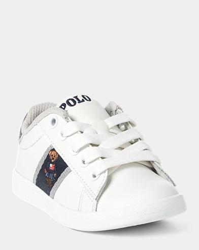 Quilton Bear Sneaker
