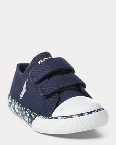 Slone Canvas EZ Sneaker