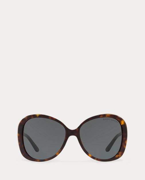 26e847f56dd6 Butterfly Sunglasses | Ralph Lauren UK