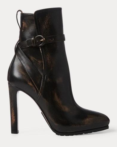 Rechelle Calfskin Boot