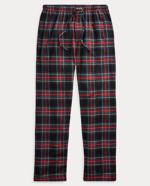 629442c3072 Polo Ralph Lauren Cotton Sleep Pant 1