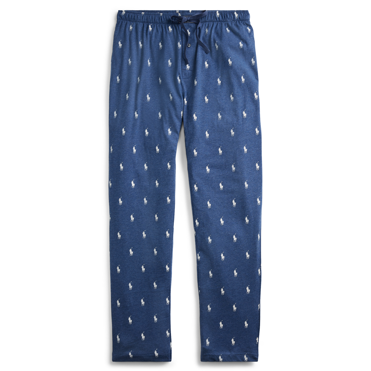 5240fccf02 Pony-Print Pajama Pant