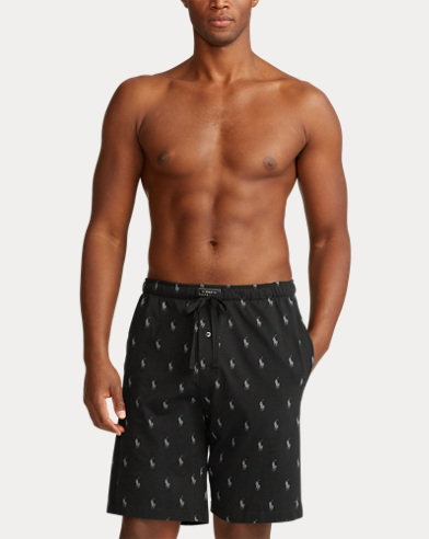 0afd27d596 Men's Pajamas & Loungewear | Ralph Lauren