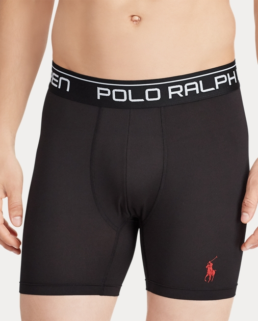 890e859179e7 Polo Ralph Lauren Microfiber Boxer Brief 4. Men Clothing Underwear ...