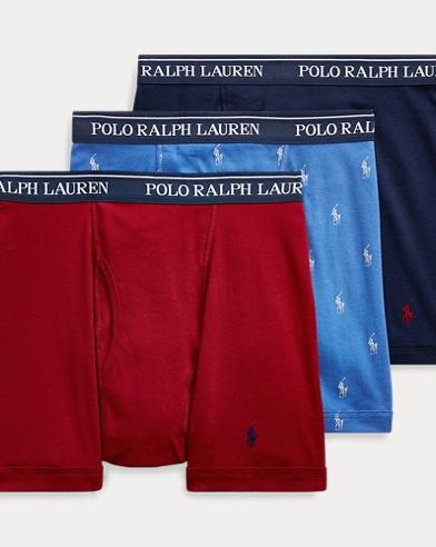 Men\'s Underwear & Undershirts | Ralph Lauren