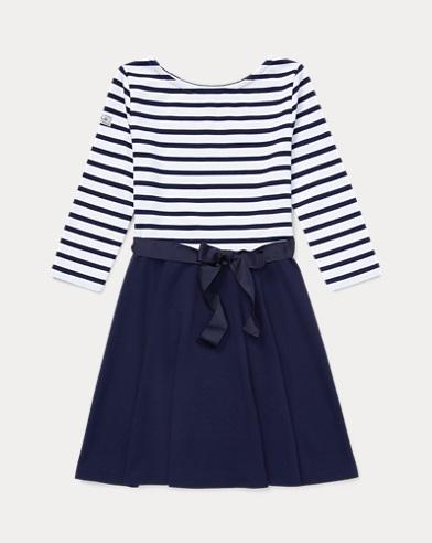 6cebc745f Prendas para niñas de Ralph Lauren - Camisas polo, vestidos, calzado ...