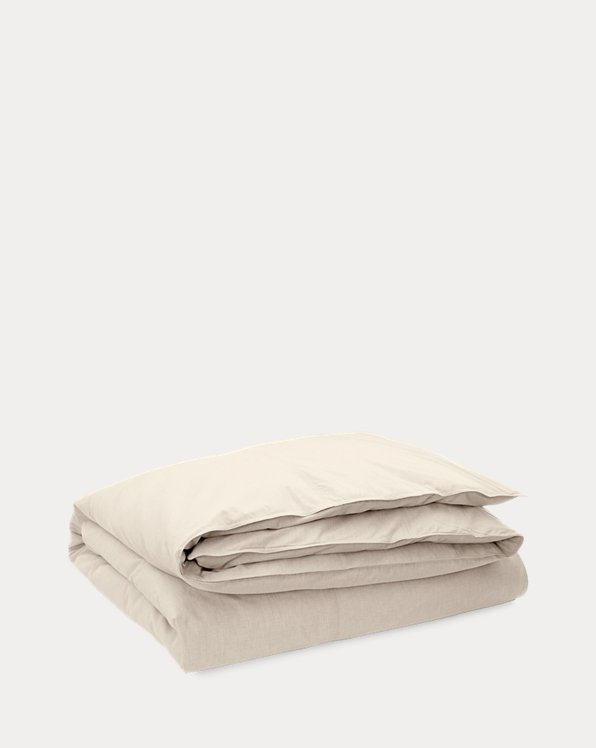 Graydon Melange Bedding Collection
