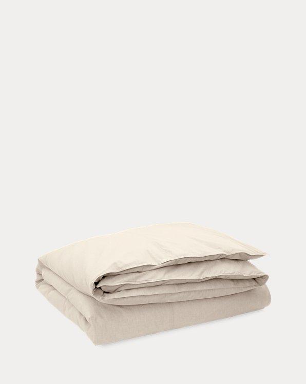 Graydon Mélange Comforter