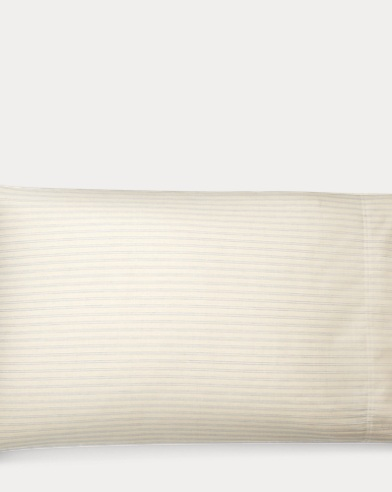 Graydon Stripe Pillowcase Set