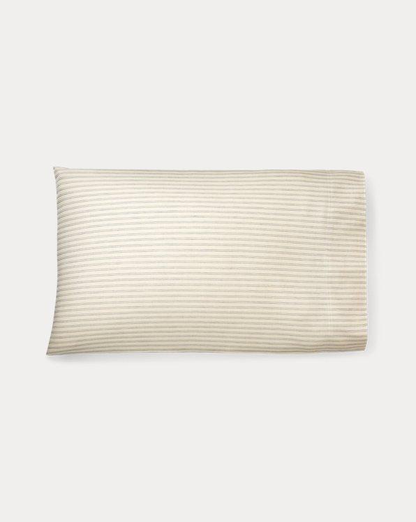 Graydon Stripe Pillowcase Set