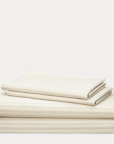 Graydon Striped Sheet Set