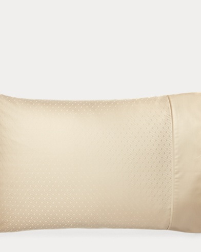 Bedford Jacquard Pillowcase
