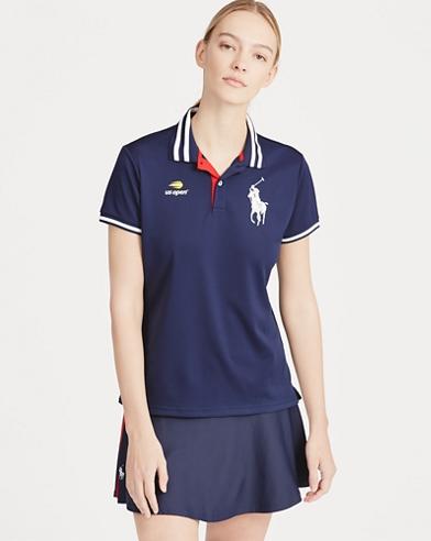 US Open Umpire Polo Shirt