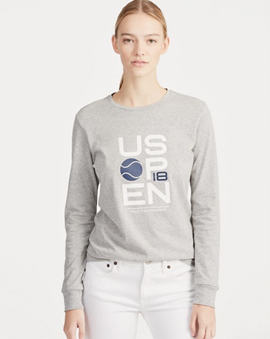 US Open Long-Sleeve Shirt