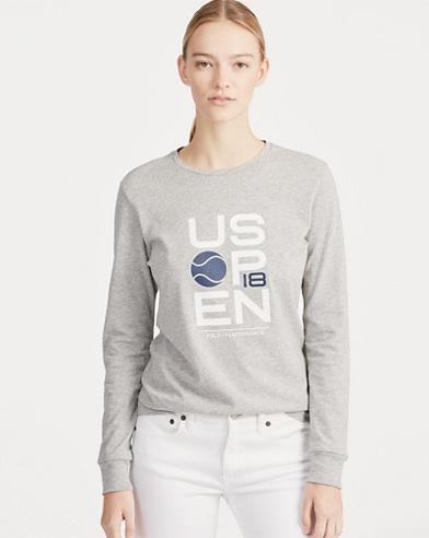 US Open Long-Sleeve Shirt