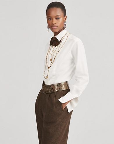 Barrick Cotton Shirt