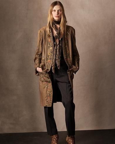 Grayden Wool Pant