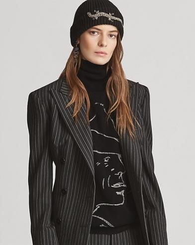 Donaldson Wool Jacket